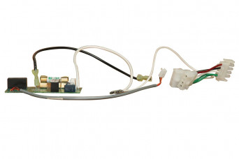 Circuit Board Extended VS 2 Relay 150035-30