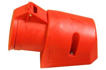 Wall Socket 32A, 5 Pins 150723-32