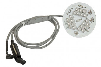 "5 Main Light 21 LEDs"""" 150747-30"