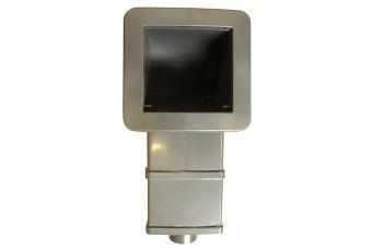 Skimmer Door (1) S 6CH-940 // (1) S 6CH-941/942, Black 150921-31