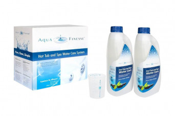 category AquaFinesse | Water Care Box 150950-31