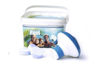 AquaFinesse | Pool Spa Pack Eco 150952-30