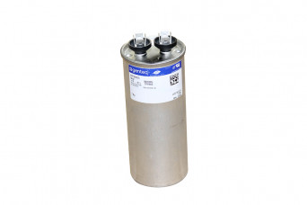 Capacitor 50 µF Connector 150847-30