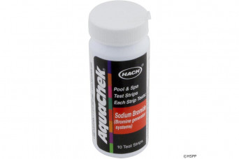 Sodium Bromide Test Strips 150960-30