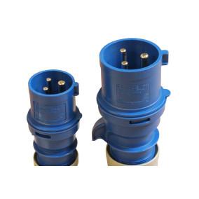Plug - 16A, 3 Pins