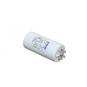 Capacitor 14 µF Connector