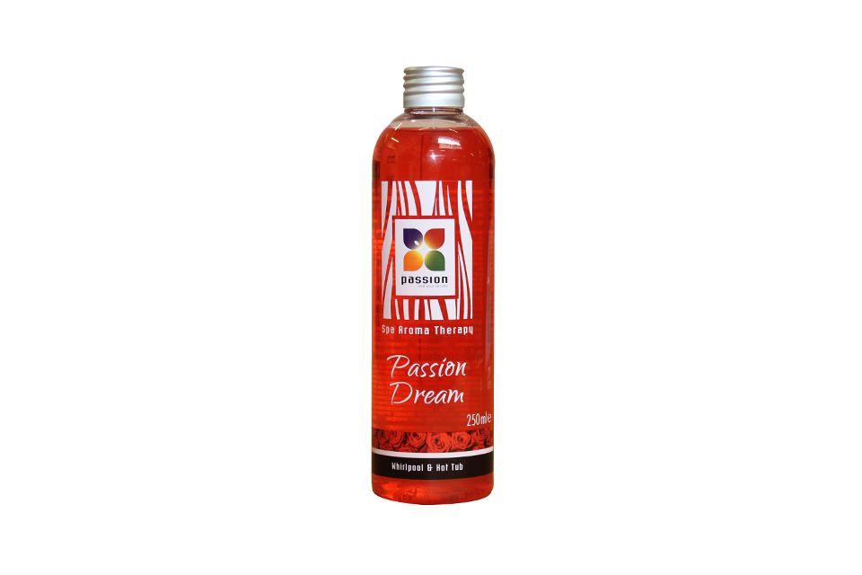 Spa Aroma - All4Spas