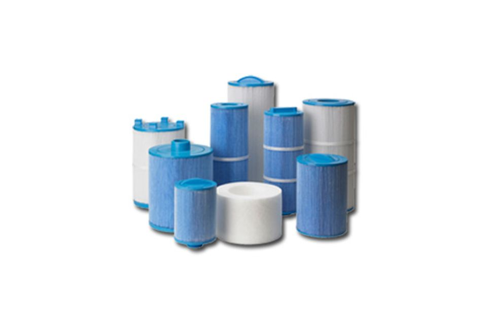 Spa Filters - All4Spas