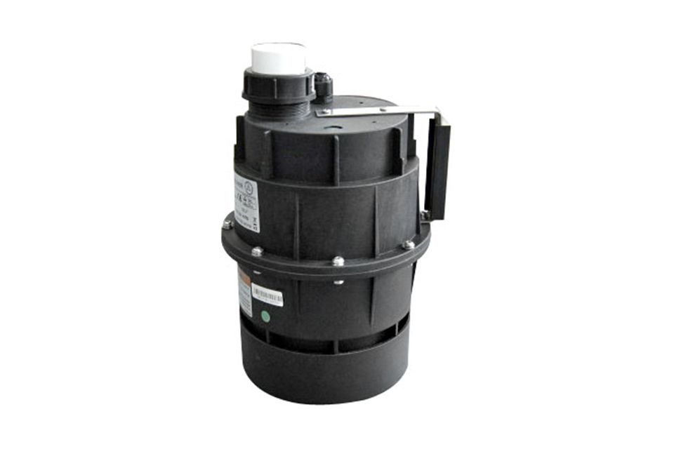 Blowers Systems - All4Spas